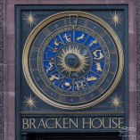 Bracken House - HQ of Finacial Times 12/19/2015